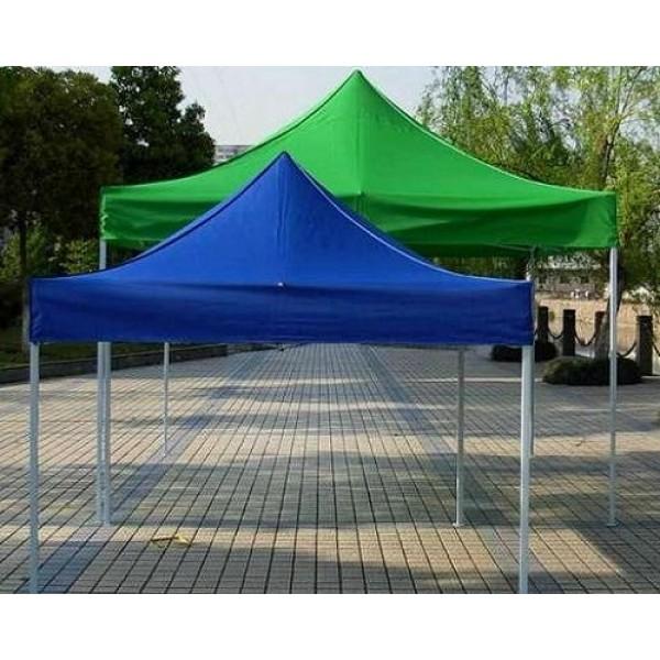 Cort/pavilion pliabil 3 x 3 - Clasa Premium Plus