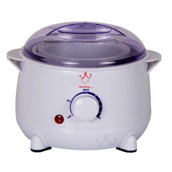 Incalzitor electric pentru ceara  Pro Wax 800 ml