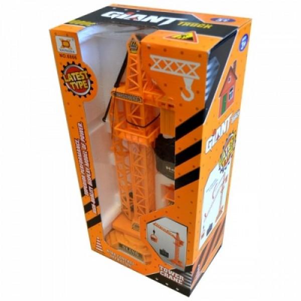 Macara Tower Crane pentru copii