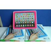 Tableta copii Y-Pad pentru invatarea limbii engleze