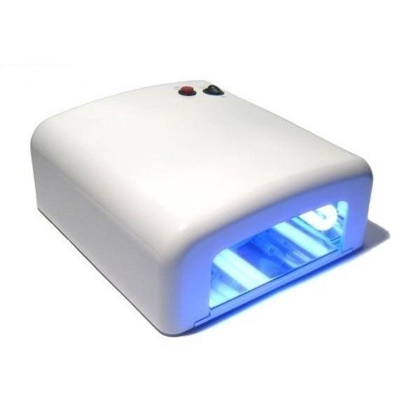 Lampa manichiura/pedichiura UV 36W