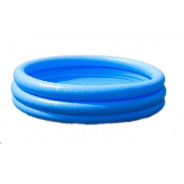 Piscina gonflabila intex albastra