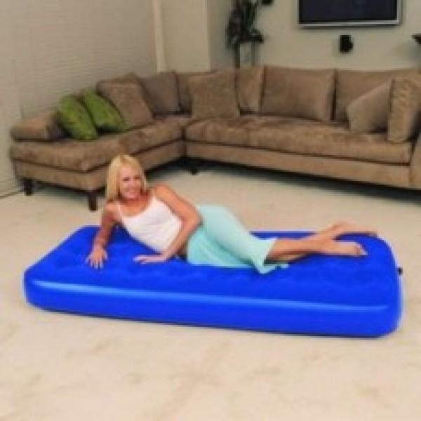 Saltea Gonflabila Comfort pentru 1 persoana