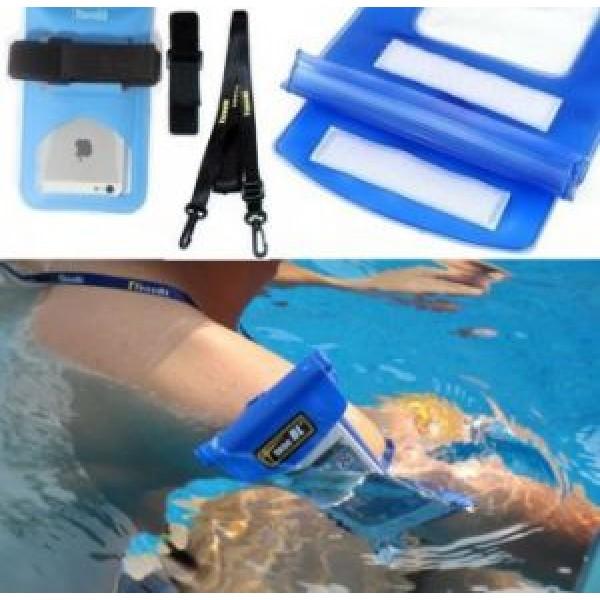 Husa subacvatica pentru telefon