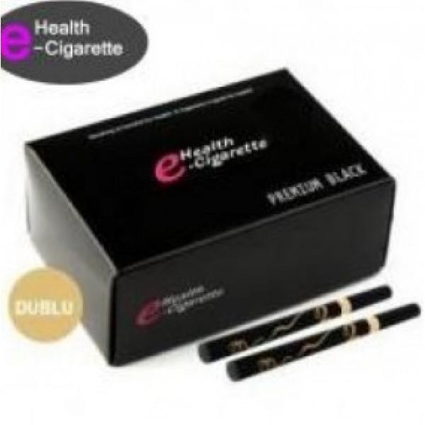 Set 2 Tigari E-Health negre