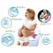Toaleta portabila pentru copii