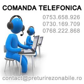 Comanda Telefonica